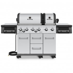 Grill gazowy Broil King model IMPERIAL XL S gaz ziemny
