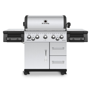 Grill gazowy Broil King Imperial S 590
