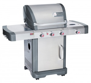 Grill gazowy Landmann New AVALON 3+1